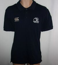 "BNWT CANTERBURY MENS LEINSTER ""WOMENS RUGBY"" SHIRTS SIZE MEDIUM ONLY £££ SLAS"