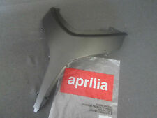 NEW GENUINE APRILIA SPORTCITY 125-200-250 E3 FRONT FAIRING GREY AP8179737 (MT)