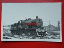 PHOTO  LMS EX MIDLAND RLY CLASS 436 AT DERBY 10/7/48