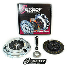 EXEDY RACING STAGE 1 CLUTCH KIT 84-87 TOYOTA COROLLA DLX SR5 4ALC GT-S 4AGE 1.6L