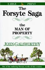 The Man of Property (The Forsyte Saga)-ExLibrary