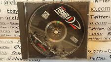 F1 formula 1 racing official pc originale GIOCO PC ITA 1 CD