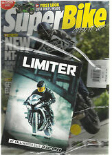 SUPER BIKE,  OCTOBER, 2013   ( FIRST LOOK 2014 BIKES INSIDE *NEW MY-09 )