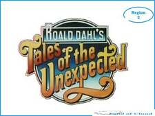 Roald Dahl's Tales of the Unexpected 3 Episodes DVD - FAST POST