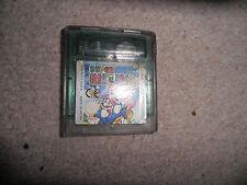 Gameboy Color-Mario Bros Deluxe-CART