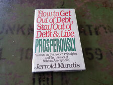 USA Berlin Library System -  How to Get Out of Debt, Stay Out of Debt and Live