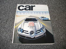 CAR       MAGAZINE       FROM   APRIL  2007      ENGLISH MONTHLY
