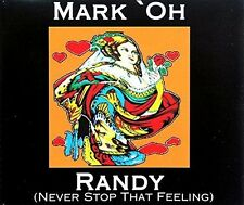 Mark 'Oh Randy (WestBam Remix, 1993) [Maxi-CD]