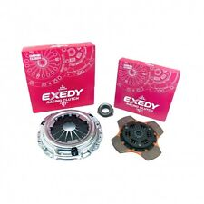 EXEDY STAGE 2 CLUTCH KIT TOYOTA STARLET TURBO & GLANZA