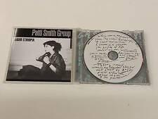 PATTI SMITH RADIO ETHIOPIA CD 1996