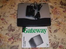 Gateway Solo 5300  Laptap