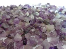4oz 113grams TUMBLED PURPLE AMETHYST STONES HEALING METAPHYSICAL CRYSTAL