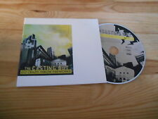CD Indie Casting Out - Go Crazy! Throw Fireworks (12 Song) Promo REVOLVER DISTR