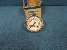 1950's 60's FORD  TACH HOUR METER  NOS FORD IN BOX  NICE 715