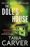 Carver, Tania The Doll's House: Brennan and Esposito, Book 5 Very Good Book