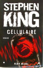 Cellulaire  - Stephen King - Best seller du maître du thriller -