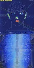 """Stern Combo Meißen """"Reise zum Mittelpunkt des Menschen""""! Von 1980! Nagelneue CD!"""
