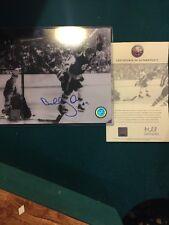 "Bobby Orr Signed 8x10 Photo NHL Hof ""Orr Coa And Hologram"" Autograph Auto"