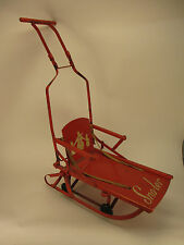 Vintage SNO-LER Child's Sled Stroller