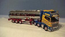tekno trucks