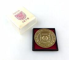 #e6511 DDR Medaille Zivilverteidigung Schützen und Helfen Bezirk Potsdam