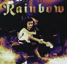 Rainbow Very Best Of CD NEW SEALED Since You Been Gone/All Night Long+