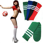 Men Girls Soccer Baseball Football Volleyball Sport Long Socks Expressivity Luxe