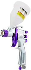 Brand New Professional Touch-Up Detail HVLP spray gun Good As Devilbiss Mini
