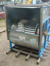 New Comefri Centrifugal Fan Blower 70 HP