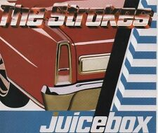 THE STROKES Juicebox 3 TRACK CD NEW - NOT SEALED