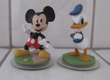 DISNEY ORIGINALS DONALD DUCK + Mickey  INFINITY 2.0 3.0 XBOX 360 WII U PS4 PS3