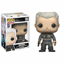 Funko Ghost In The Shell POP Batou Vinyl Figure NEW IN STOCK Toys Anime