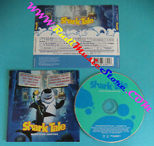 CD Shark Tale Motion Picture Soundtrack 0602498638453 EU 2004 no lp dvd mc(OST2)