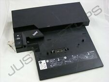 IBM Lenovo ThinkPad T400 T500 R500 42W4603 42W4602 Advanced Dock Type 2503