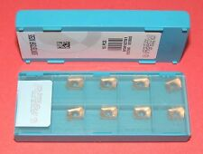 BOMT 09T316R IN2505 INGERSOLL INSERTS ** 10 PIECES / SEALED PACK **