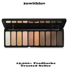 E.L.F. COSMETICS ELF STUDIO EYESHADOW PALETTE NEED IT NUDE #83328