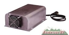 Parallax Electronic RV Converter Battery Charger 45 Amp 7445