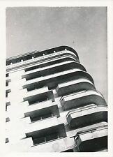 MAROC c. 1940 -  Immeuble Avenue du 4ème Zouave Casablanca  - P 997