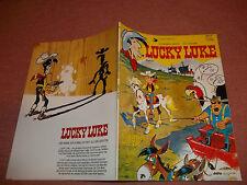 Lucky Luke *** COMIC *** ALBUM *** volume 39