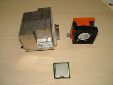 Dell Poweredge R710 CPU Heatsink TY129 / Fan 90XRN / Intel Xeon X5670 SLBV7 CPU