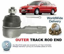 FOR MITSUBISHI EVO 1 2 3  IMPORT 2.0i TURBO 10/1992-1995 OUTER TRACK TIE ROD END
