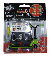 Grip & Tricks - Finger SCOOTER - Pack1 - MODEL 6