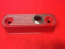CLASSIC MINI ALLOY ROCKER COVER A SERIES ENGINE ALUMINIUM  RED