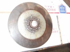 1977 Arctic Cat El Tigre 4000 snowmobile: BRAKE ROTOR