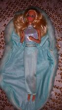 Bambola BARBIE MAGIC MOVES 1985 SUPERSTAR Face raro vintage doll