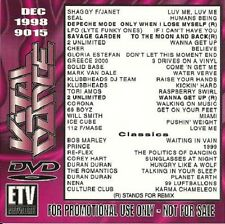 ETV Vital Dance December 1998 DVD