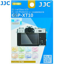 JJC 0.3 Optical Tempered Glass Screen Protector fr FUJIFILM Finepix X-T10, X-T20