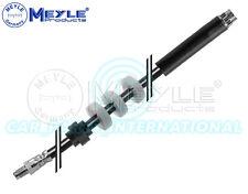Meyle Germania freno tubo flessibile, asse anteriore, 11-14 525 0052