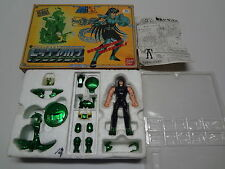 Dragon Shiryu v2 Bandai Saint Seiya Vintage Japan/C (1)
