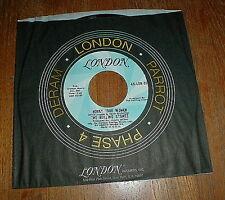 """ROLLING STONES Orig 1969 """"Honky Tonk Women"""" 45 NM/NM- UNPLAYED"""